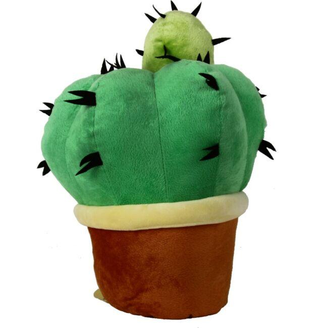 Kaktusz párna Zöld
