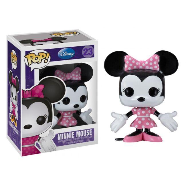 Minnie egér Disynes POP! figura