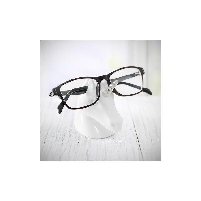 Unikornis szemüvegtartó