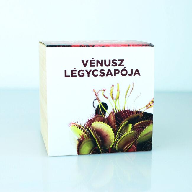 Vénusz Légycsapója - Olyan ennivaló vagy!