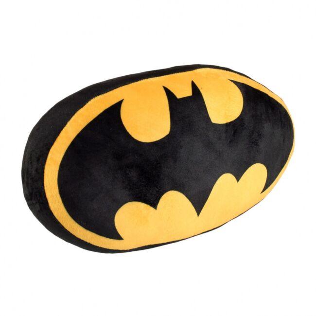 Batman logo párna