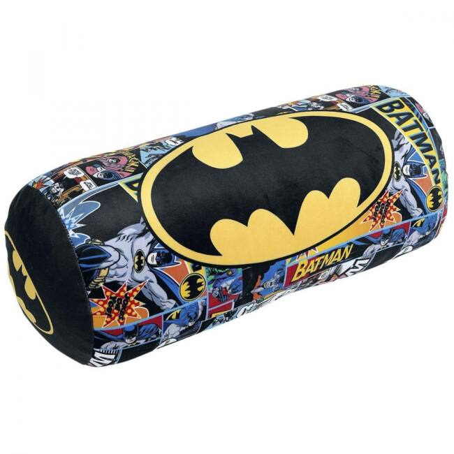 Batman képregény utazó párna és nyakpárna