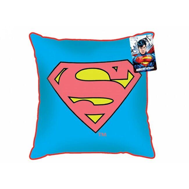 Superman fluoreszkáló párna