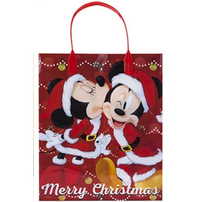 Disney ajándéktasak - 2 méretben Kicsi Piros