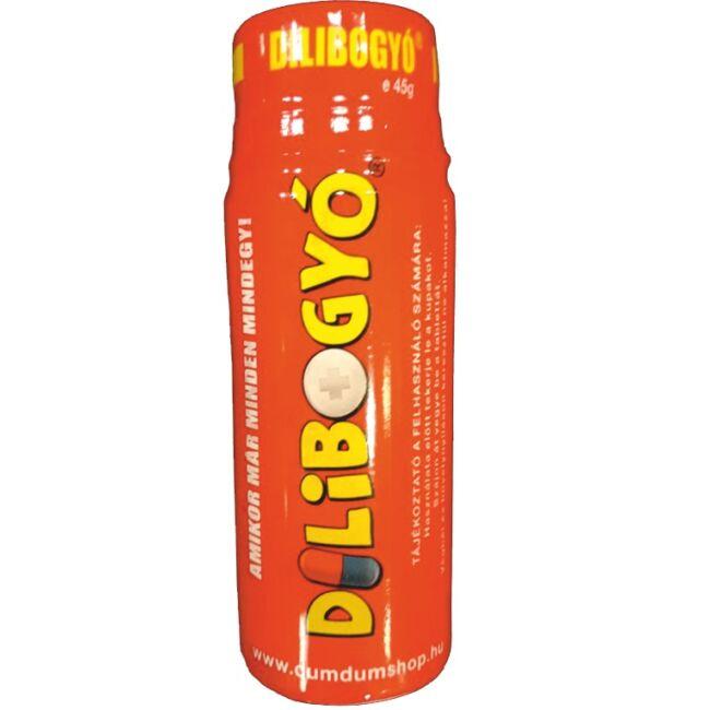 Dilibogyó tabletta - 3 féle ízben Eper ízű