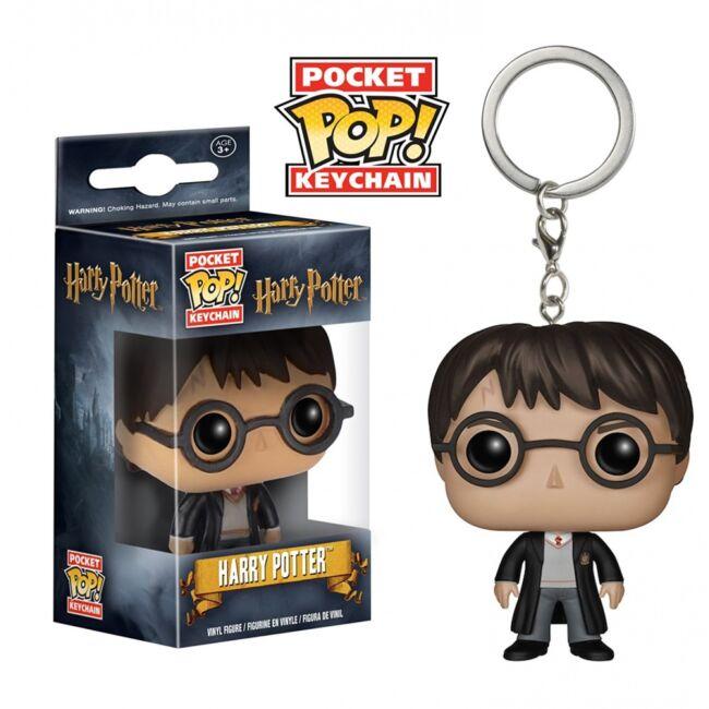 Harry Potter POP! kulcstartó