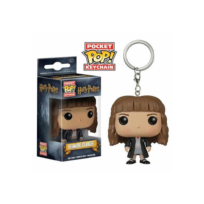 Harry Potter  - Hermione POP! kulcstartó