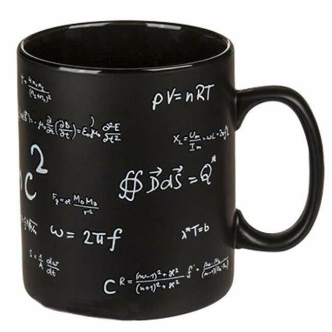 Einstein - Matematikus bögre 850 ml