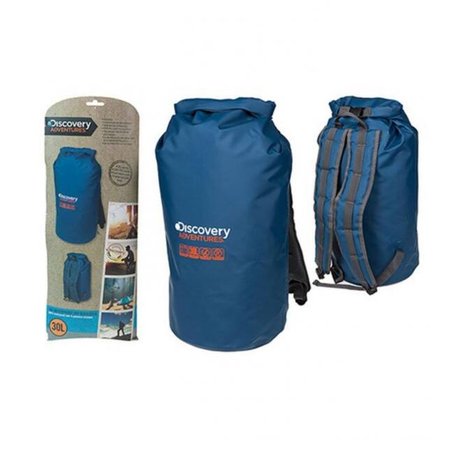 Discovery Channel vízálló hátizsák