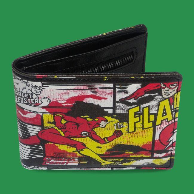 Flash pénztárca