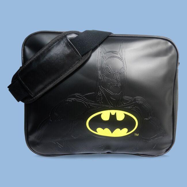 Batman logo táska