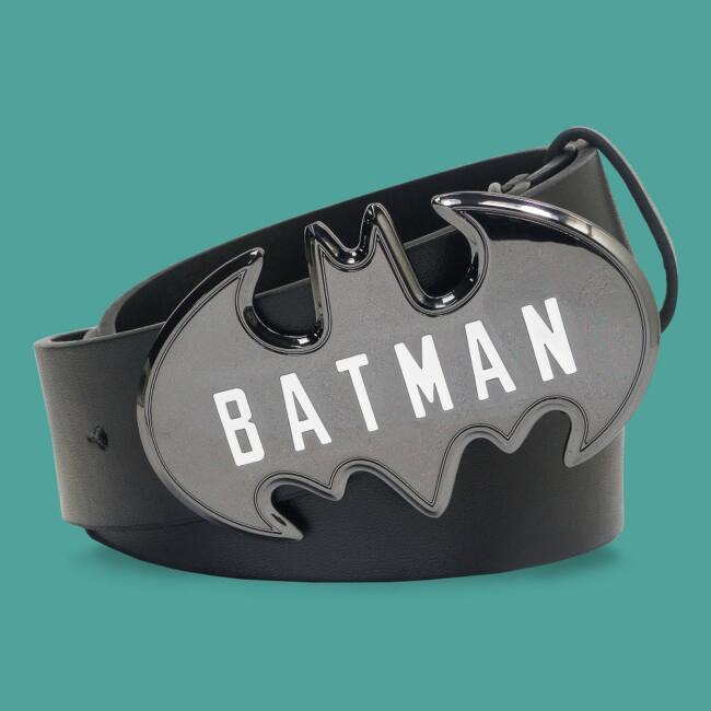 Batman férfi öv