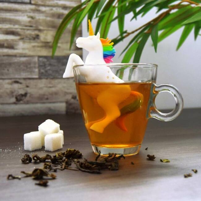 Unikornis teafilter