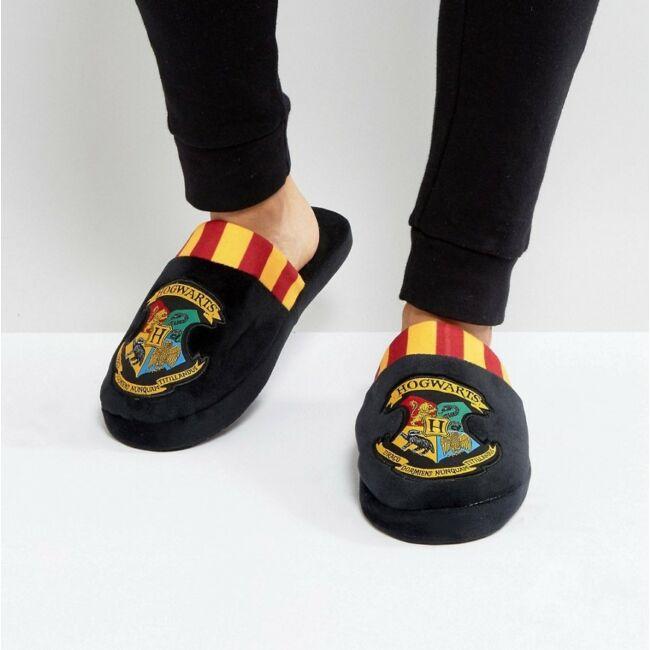 Harry Potter Hogwarts (Roxfort) papucs Férfi