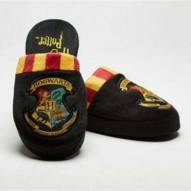 Harry Potter Hogwarts (Roxfort) papucs Női
