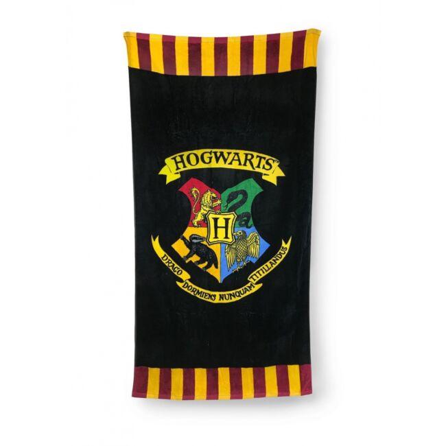 Harry Potter Hogwarts törölköző