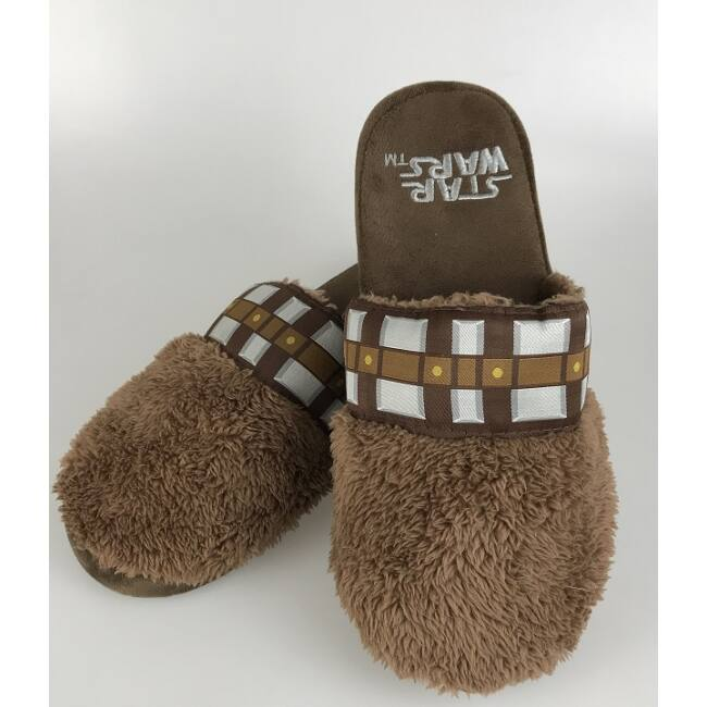 Star Wars Chewbacca papucs