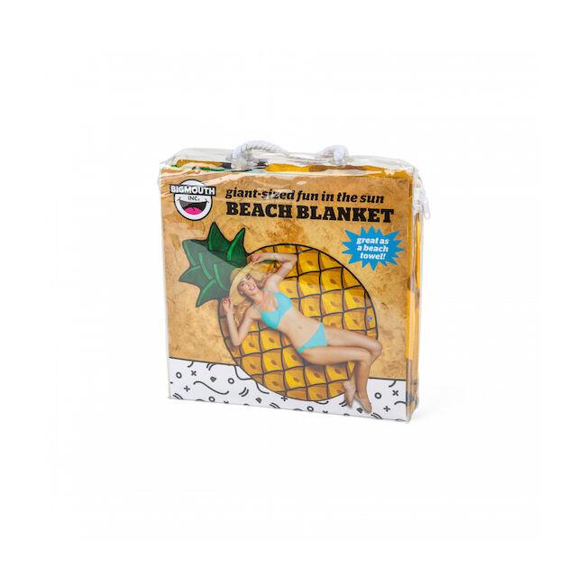 Ananász óriás strandtörölköző