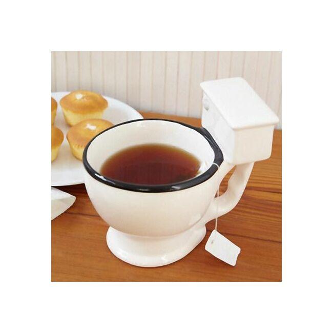 Eredeti WC csésze bögre