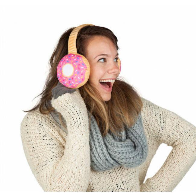 Fánk fülvédő