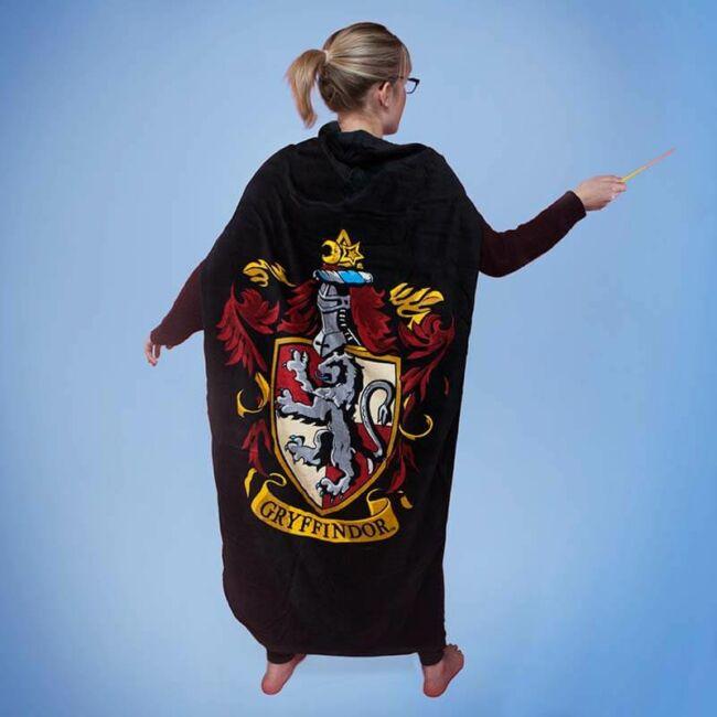 Harry Potter törölköző - köpeny