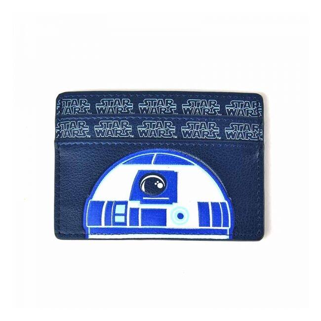 Star Wars R2-D2 kártyatartó