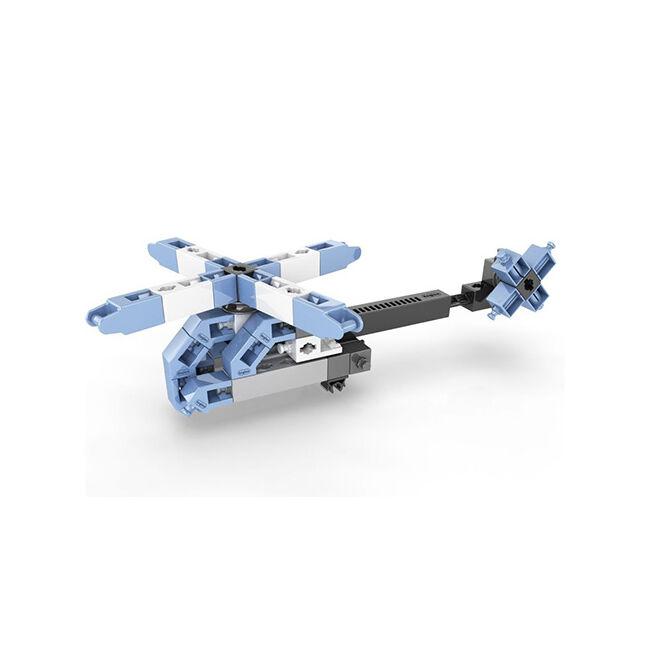Engino Stem Heroes Rotoblade helikopter