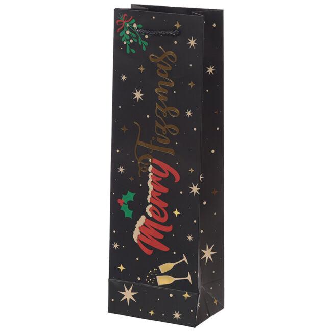 Prosecco karácsonyi italos ajándéktasak