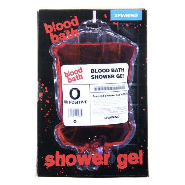 Vérfürdő tusfürdő