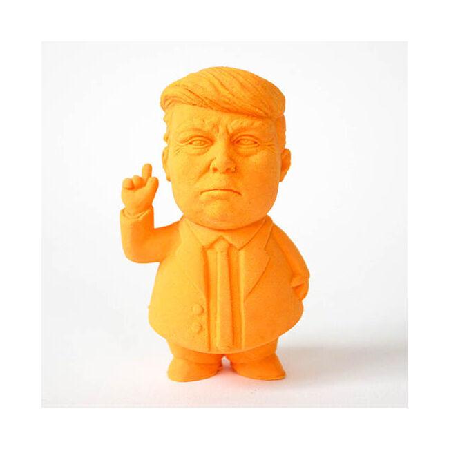 Trump radír