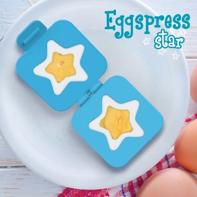 Csillag tojásformázó