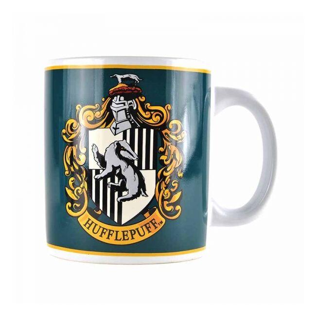 Harry Potter Hugrabug ház bögre