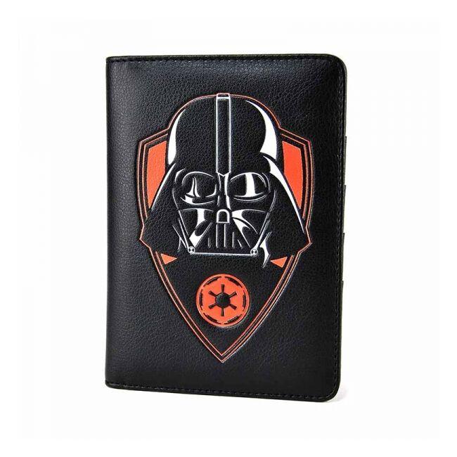 Star Wars Darth Vader útlevéltartó