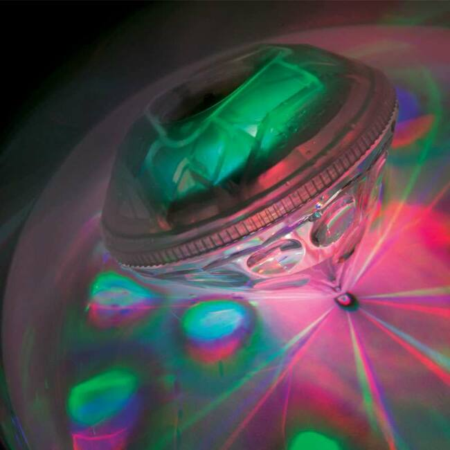 Gyémánt hangulatvilágítás/káddugó