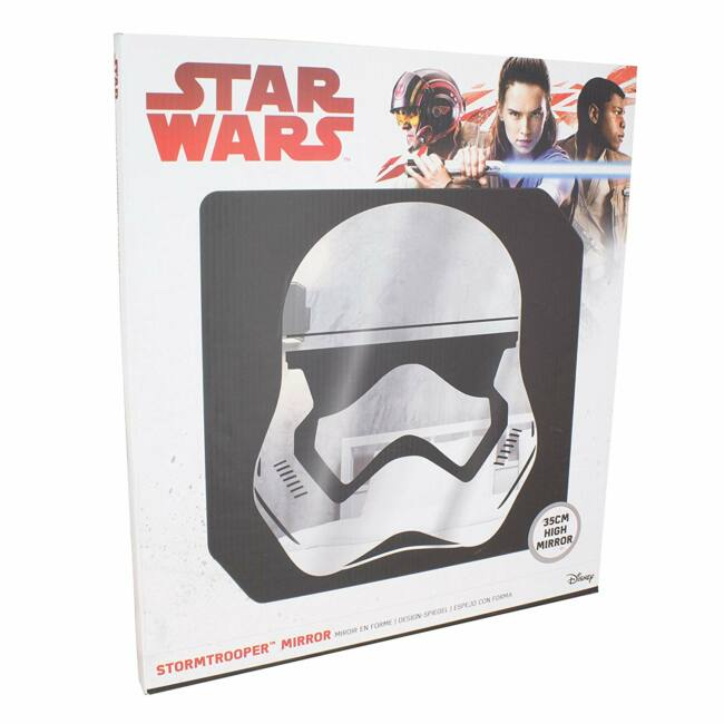 Star Wars Stormtrooper tükör