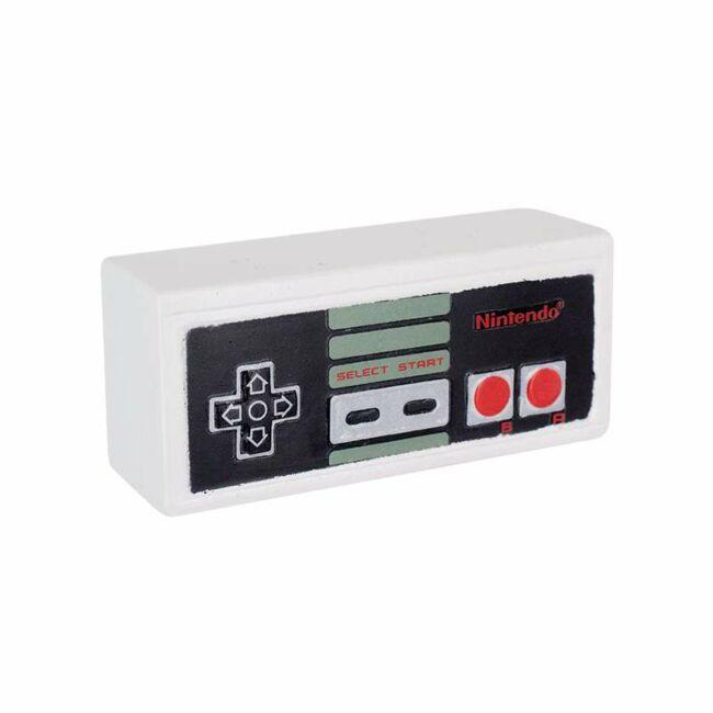 Nintendo stresszlabdák - többféle változatban Nes kontroller