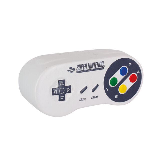 Nintendo stresszlabdák - többféle változatban Snes kontroller