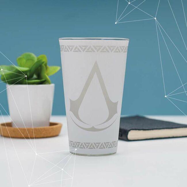Assassin's Creed fehér pohár