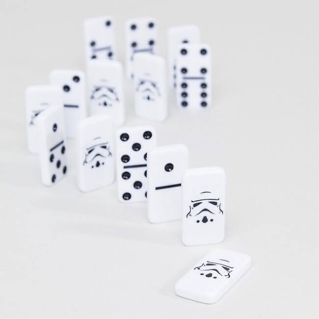 Star Wars Domino szett