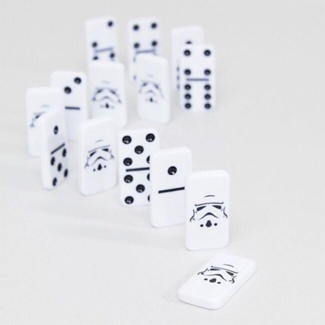 Star Wars Domino szett
