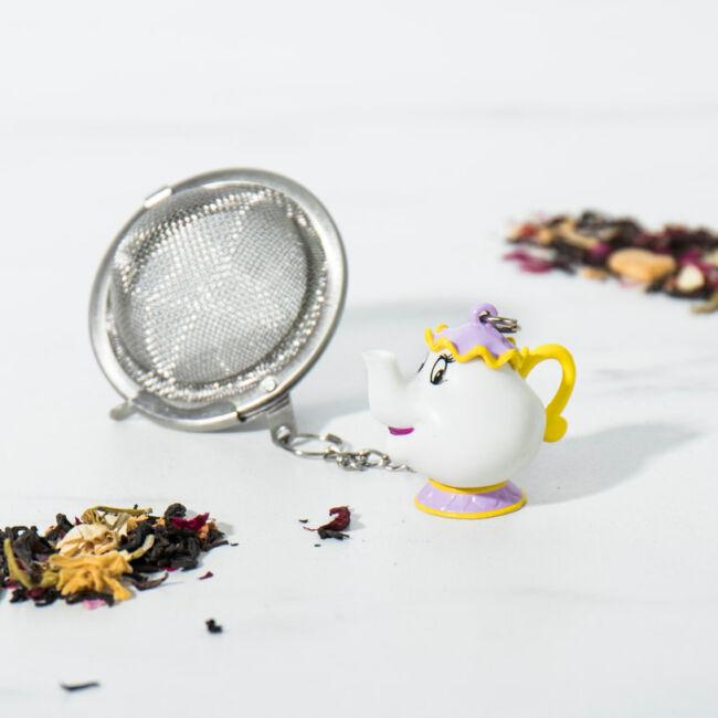 Szépség és a Szörnyeteg Kanna mama teafilter