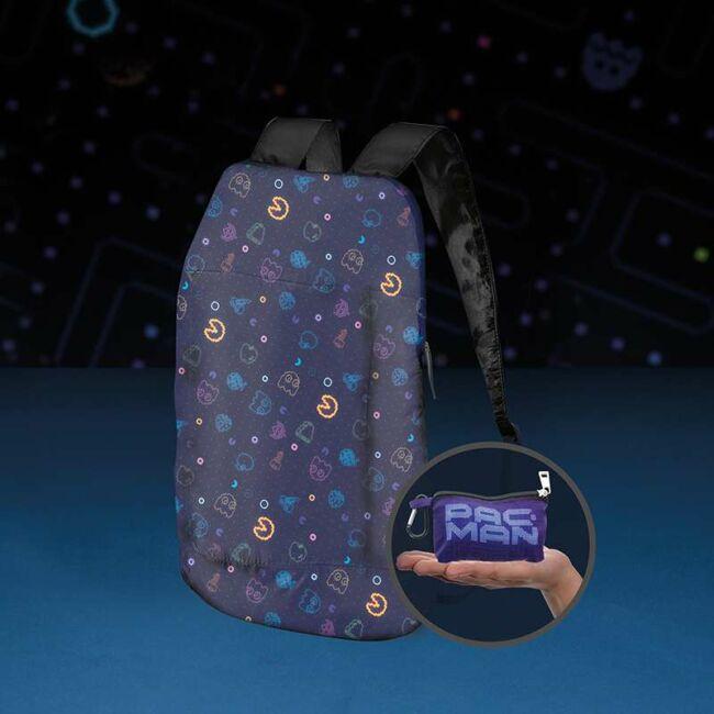 Pac - Man Pop Up hátizsák