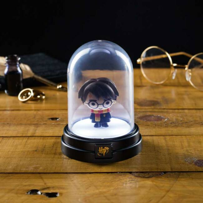 Harry Potter mini hangulatvilágítás