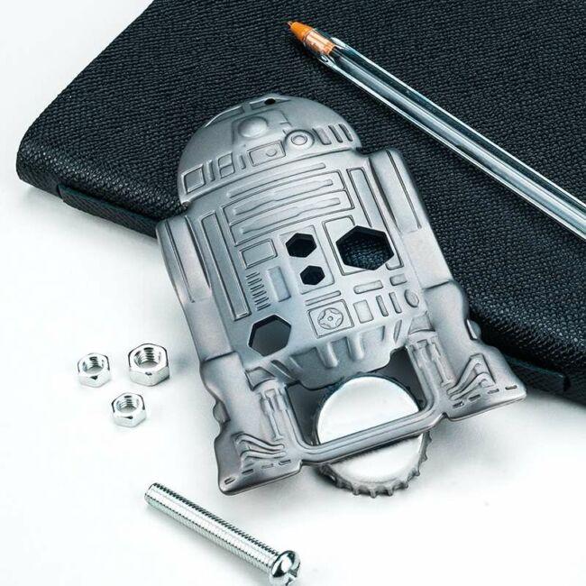 Star Wars R2-D2 5 az 1-ben multifunkciós eszköz