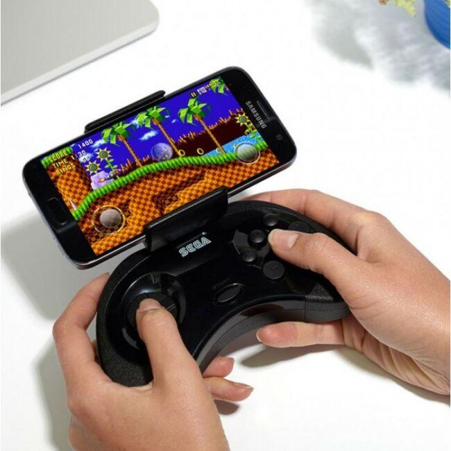 Sega android okostelefon kontroller