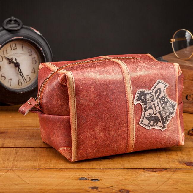 Harry Potter Hogwarts neszeszer táska