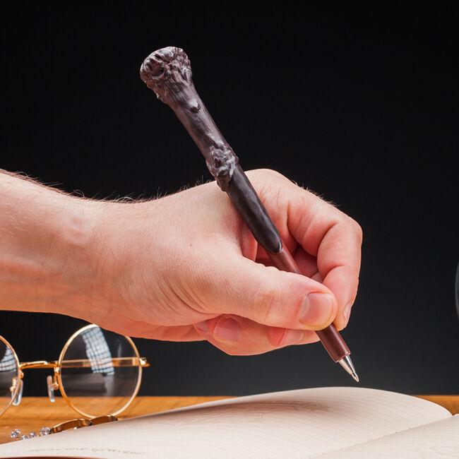 Harry Potter és Hermione varázspálca toll Harry Potter toll