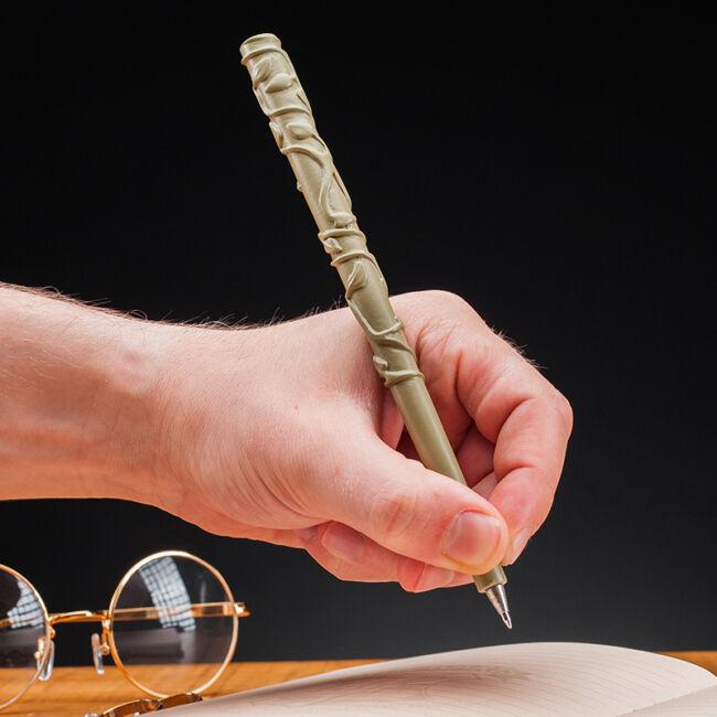 Harry Potter és Hermione varázspálca toll Hermione toll