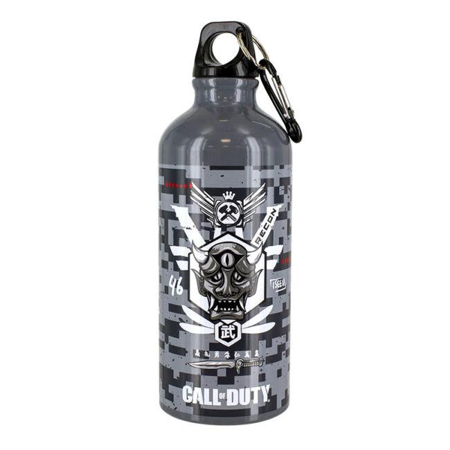 Call of Duty Black Ops 4 vízes palack