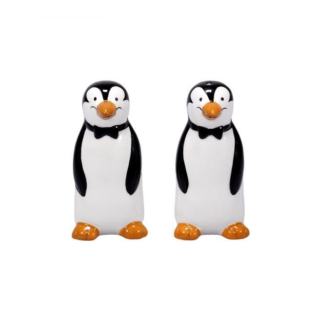 Mary Poppins - pingvin formájó só és borsszóró szett
